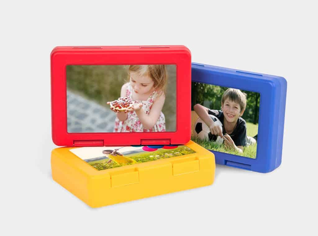 Picknick Lunchbox